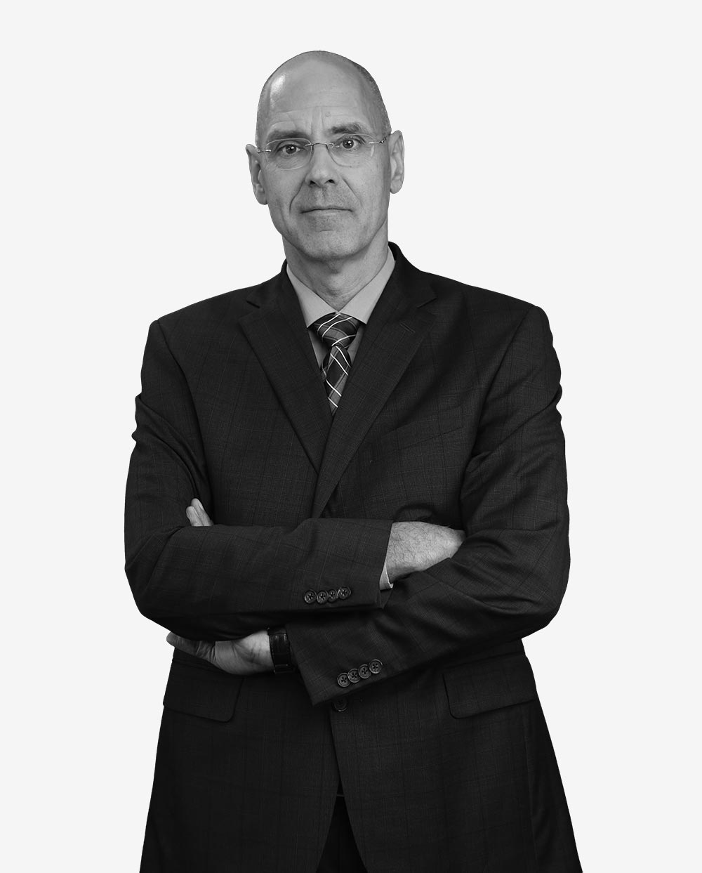 Me Alain Barrette, attorney | Team member of Barrette & Associates