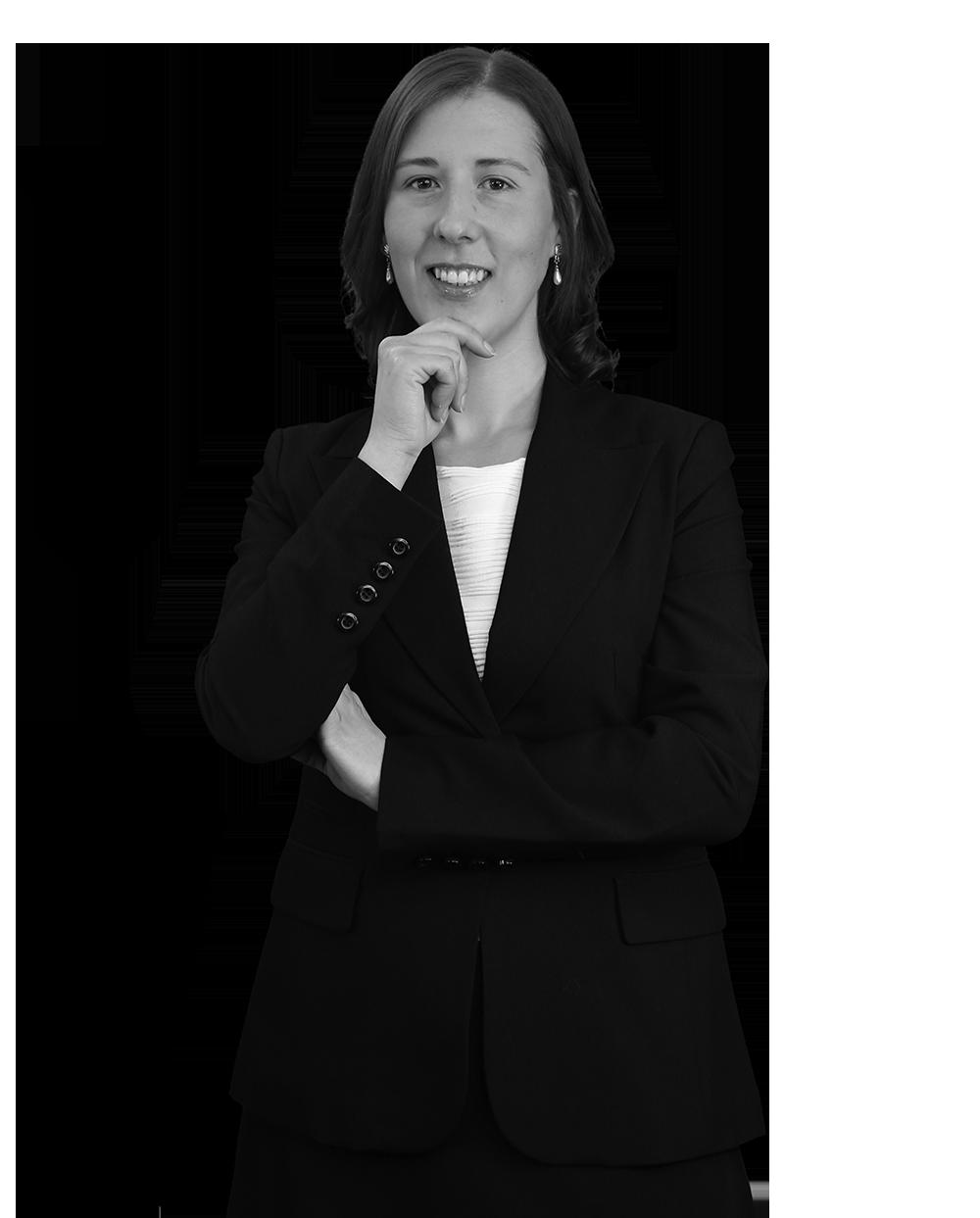 Me Émilie Chevrier, avocate | Membre de l'équipe Barrette & Associés | Avocats