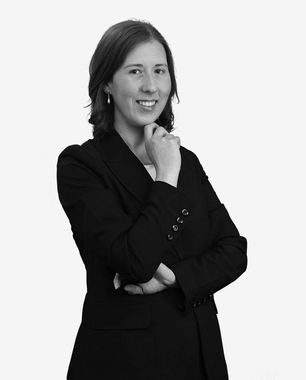 Me Émilie Chevrier, attorney | Team member of Barrette & Associates