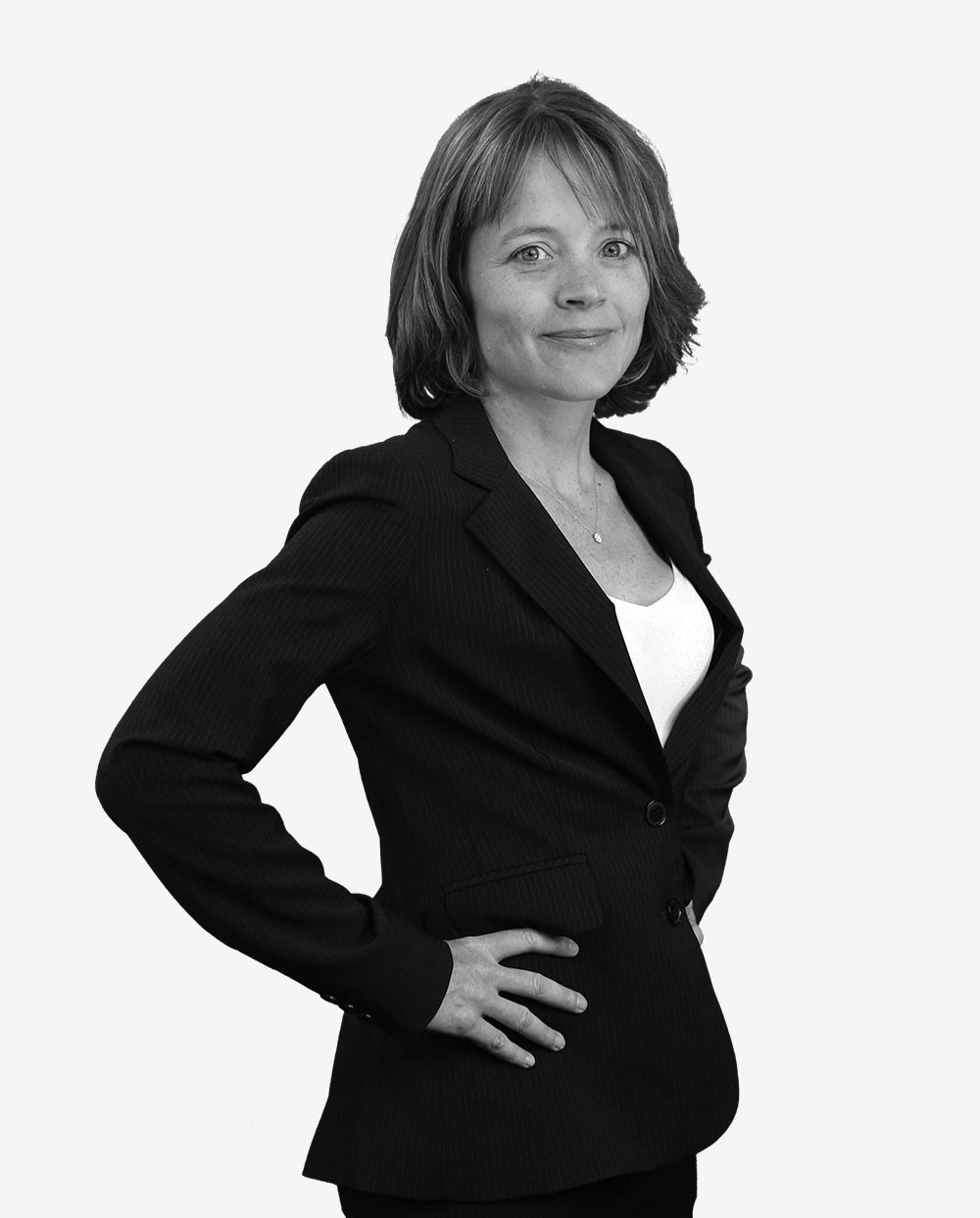 Me Marie-Pierre Charland, attorney | Team member of Barrette & Associates