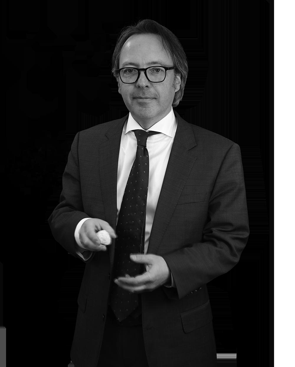 Me Vincent Kaltenback, avocat | Membre de l'équipe Barrette & Associés | Avocats