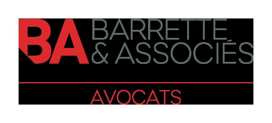 Barrette & Associés | Avocats
